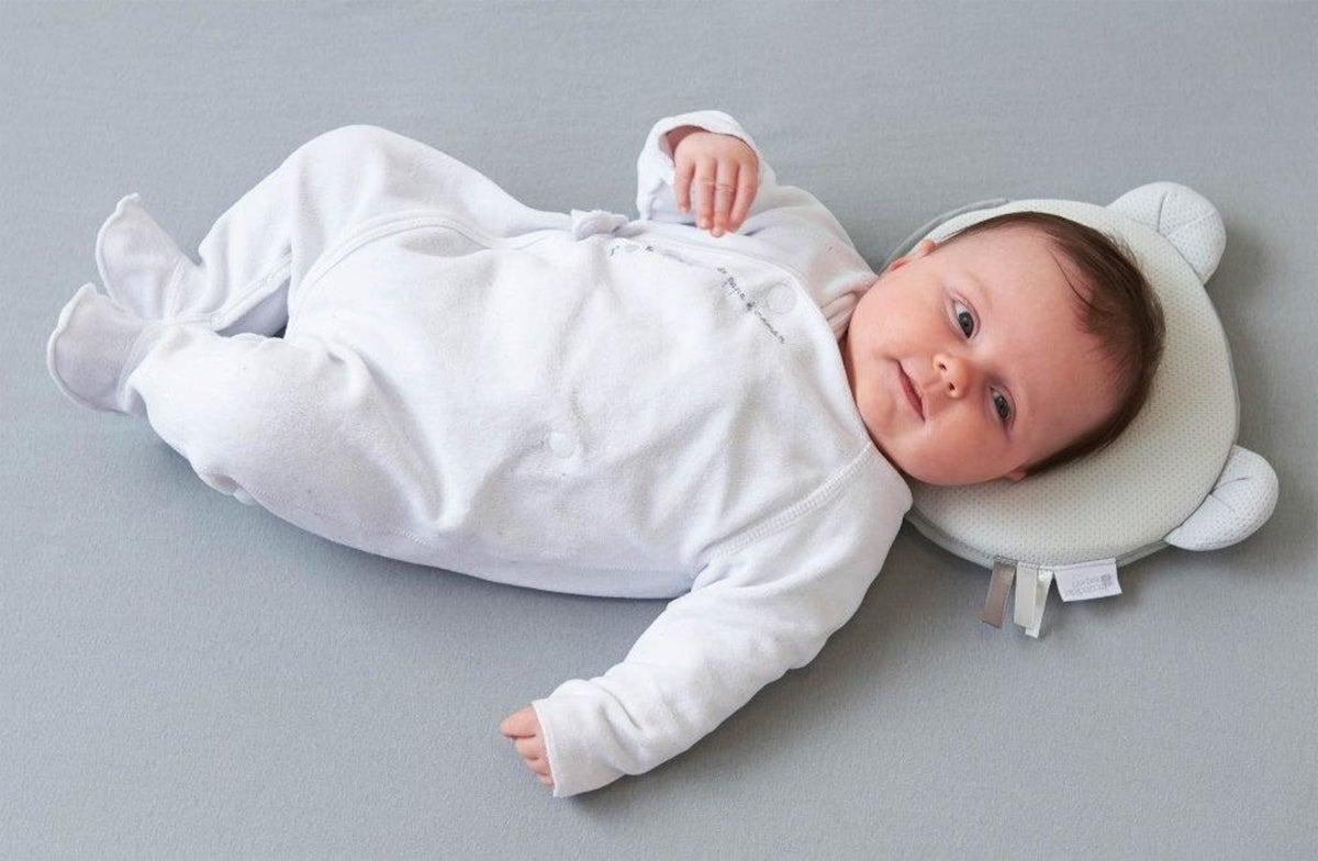 babykudde bäst i test