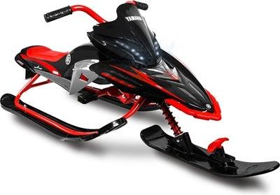 yamaha snowracer