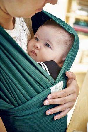 bebis i aldoria baby bärsjal